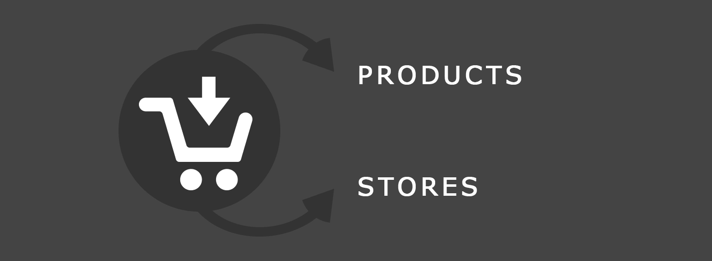 Products & Stores