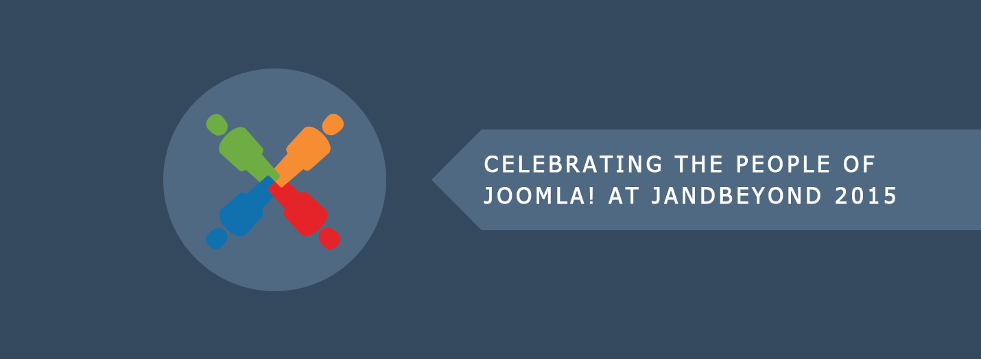 Celebrating People of Joomla