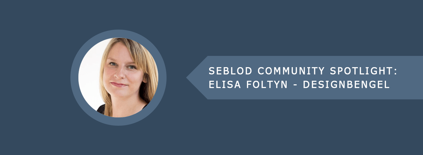Elisa Community Spotlight