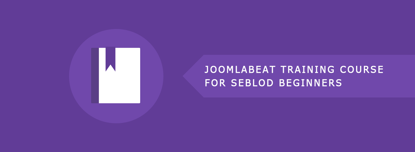 JoomlaBeat Training Course